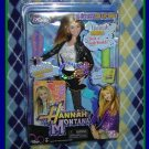 "Hannah Montana Doll In Concert Collection sings ""BEST OF BOTH WORLDS"" VHTF NEW!! Hot 2007 TOY!"