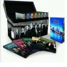 TV Law & Order Complete Series Seasons 1 - 20 Box Set DVD