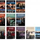 Law & Order SVU DVD Complete Seasons 1 - 17 Special Victims Unit