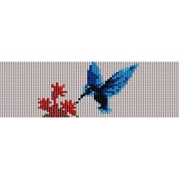 Free Hummingbird Bead Patterns http://beadpatternsplus.ecrater.com/p/17374644/hummingbird-peyote-beading-pattern-for-cuff