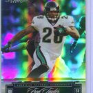 07 Prestige Fred Taylor Parallel Foil card
