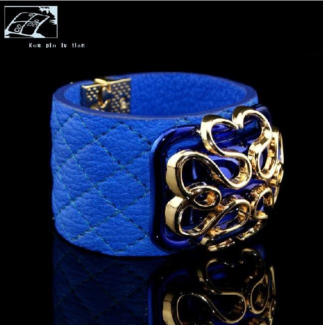Original unique personality and elegant fashion bracelet free shipping -zp093