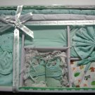 Newborn Gift Set (green)