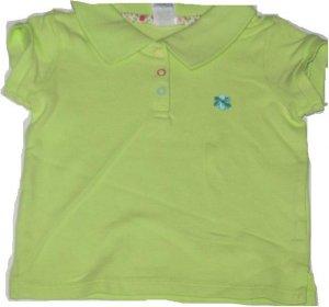 Polo Shirt (green)