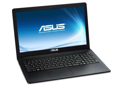 ASUS X501A-TH31 Slim Notebook PC