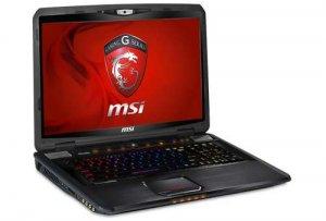 MSI GT70 0NE-446US Laptop Computer