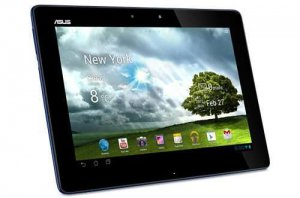 ASUS TF300T-B1-BL Eee Pad Transformer Tablet