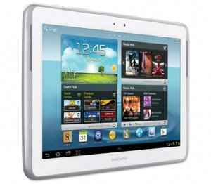 Samsung Galaxy Note 10.1 GT-N8013ZWYXAR Tablet