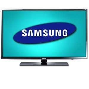 """Samsung UN55EH6030 55"""" Class LED 3D HDTV"""