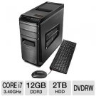 Lenovo IdeaCentre K430 3109-1MU Desktop PC