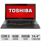 Toshiba Satellite U845W-S410 PSU5RU-00Q003 Ultrabook