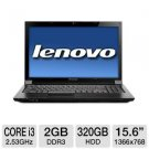 Lenovo Essential B560 43302AU Notebook PC