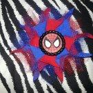 Bottlecap Flower Spiderman Hair Bow ~ Free Shipping