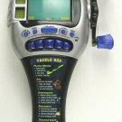 Radica LUNKER Bass Fishin' Game - Handheld