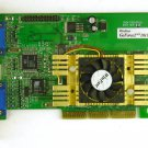WinFast GeForce2 MX DH Pro AGP Video Card