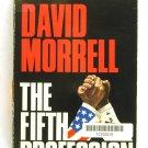 The Fifth Professional (Davis Morrell) CASSETTE