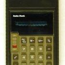 Radio Shack 65-615 Model EC-375 Calculator