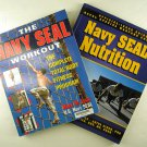 The Navy Seal Workout Book - Navy Seal Nutrition Book