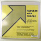 Results with People (Jay Lewis) CASSETTE