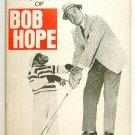 The World Of Bob Hope Book