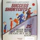 Success Shortcuts (Jimmy Calano, Jeff Salzman) CASSETTE Nightingale Conant