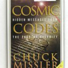 Cosmic Codes (Chuck Missler) CASSETTE