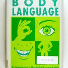 Body Language (Learning Seed) VHS