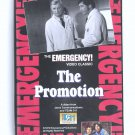 THE EMERGENCY! VIDEO CLASSIC - The Promotion - VHS