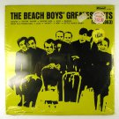 The Beach Boys' Greatest Hits (1963) WAND WDS-688 LP NEW SEALED