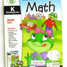 LeapFrog Math (K Kindergarten) Compatible with LeapPad Plus Writing