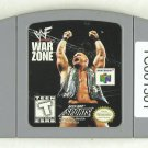 Nintendo Nintendo 64 Game Pak NUS-006(USA) War Zone Game Cartridge