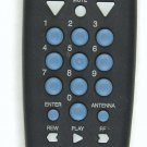 NB070 DVD Remote Control