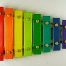 Wooden Xylophone NO MALLETS