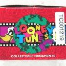 Matrix Looney Tunes BUGS BUNNY Collectible Ornament