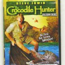Steve Irwin The Crocodile Hunter COLLISION COURSE