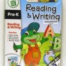 LeapFrog Reading & Writing Pre-K Game