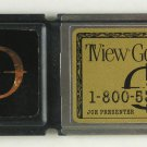 Focus TView Gold Card 2401-0100 PC Card Scan Converter
