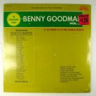The Stereophonic Sound Of Benny Goodman Vol. 2 LP NEW SEALED