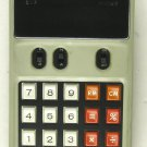 Unicom 201 Calculator