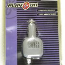 Playon GameBoy Advance Car Adapter NEW SEALED