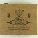 Don Lino Robusto Wooden Cigar Box