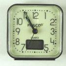 Philco Travel Alarm Clock
