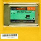 3COM 3CCFEM556B 10/100 LAN+56K Modem PC Card