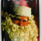 """Coco-Cola Santa Tray Plastic Approx. 12""""x16.5"""""""