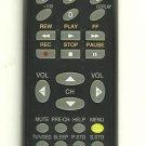 Samsung AA59-10083S TV VCR Remote Control