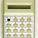 Sharp EL-208 ELSI MATE Calculator