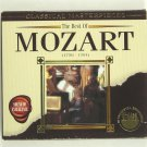 CLASSICAL MASTERPIECES The Best of Mozart
