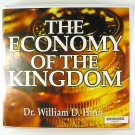 The Economy Of The Kingdon (Dr. William D. Hinn) CASSETTE