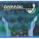 Catch-A-Call Phone Line Sharing Device