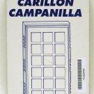 Heath Zenith LE-95B-B Chime Carillon Campanilla 2 Basic Note